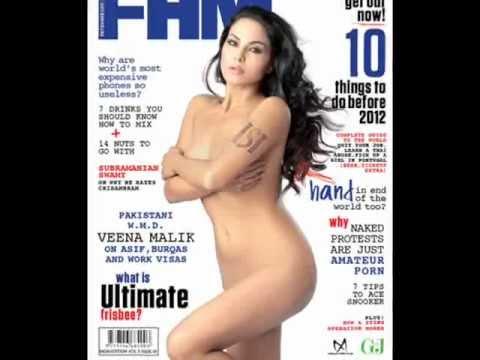 Veena Malik Scandal By Hassan Leo video