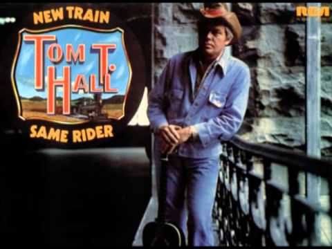 Tom T Hall - Forbidden Flowers