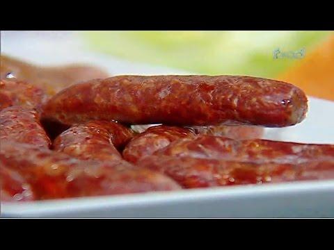 طريقة تدخين جميع انواع اللحوم في المنزل  | حلقه كاملة #مطبخ_الراعي