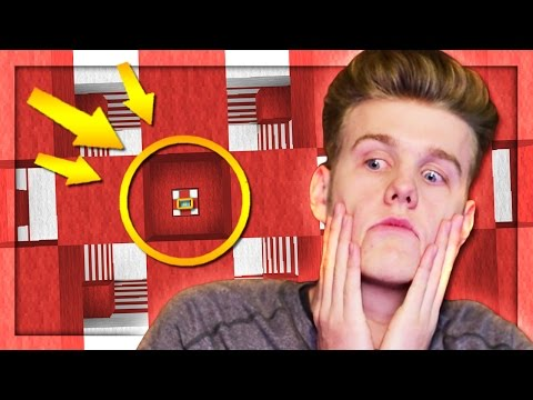 THE IMPOSSIBLE BUTTON!? | Find The Button Nightmare Edition #2