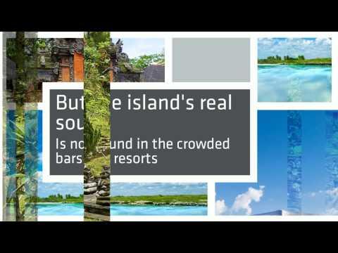 Bali Tourism Board   Discover The Real Bali!