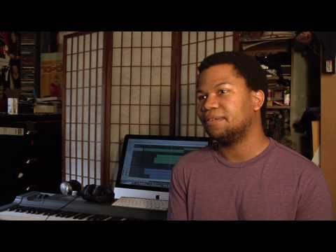 Day in the Life: Film Composer