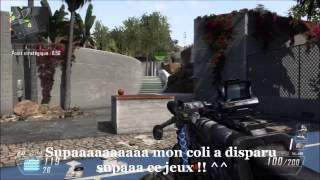 Call Of Duty Black ops 2 | Excellent Ce Black Hat | Nuno95200