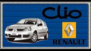 LA HISTORIA DEL RENAULT CLIO