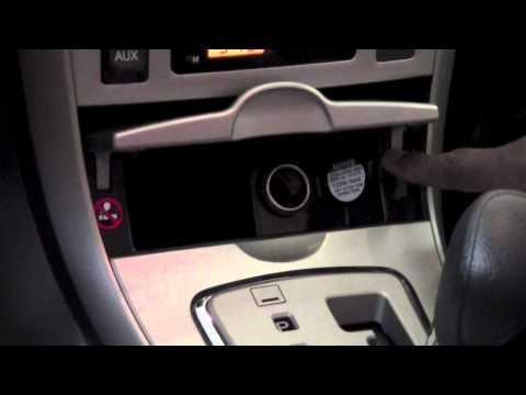 2011 Toyota Corolla Auxiliary Power Outlet How To By