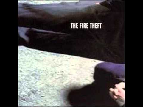 Waste Time by The Fire Theft