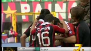 VIDEO INCREDIBIL! Cel mai nebun comentator din Italia a plans isteric la ultimul meci al Milanului! Vezi cum si a luat ramas bun de la 5 legende    www sport ro