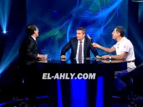 علاء صادق بيطرقع لمصطفى يونس