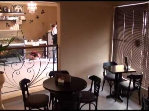 Comercial Verace Café 2012