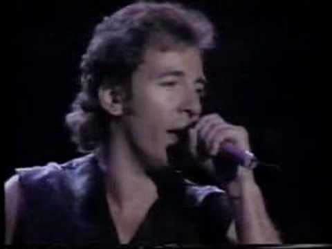 Bruce Springsteen & Sting - The River (Live) Music Videos