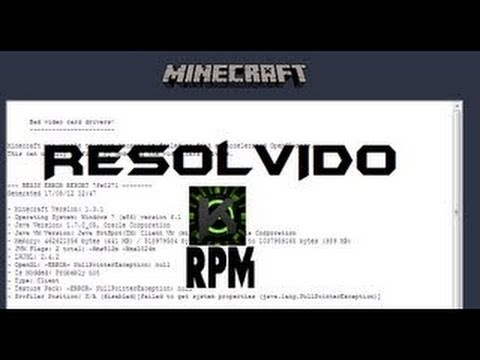 Bad Video Card Drivers Minecraft Windows 7 Laptop