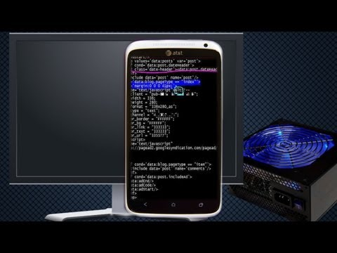 Remotely turn on your computer using your Android Phone