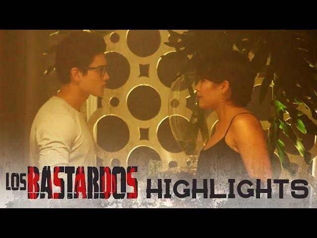 PHR Presents Los Bastardos: Matteo, humingi ng tulong kay Gigi | EP 35