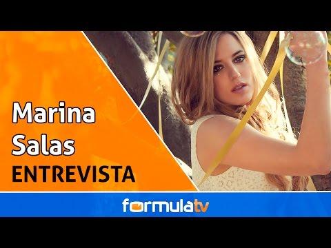¿Se ve Marina Salas interpretando a 'Jane, the Virgin' en la adaptación española?