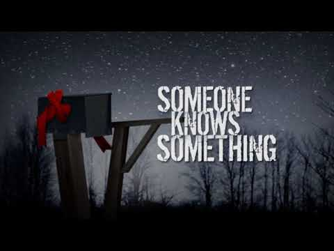 NEWS & POLITICS - Someone Knows Something- S4 Episode 4: D & L