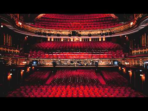 Aldwych Theatre Finchley London
