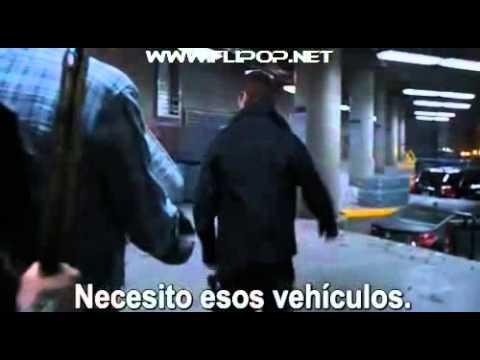 the avengers Los Vengadores Subtitulos Español PARTE 1