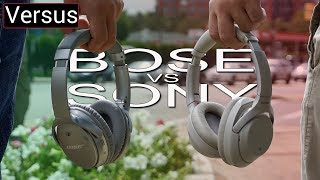 Sony WH-1000XM3 Vs Bose QC35 II - There Can Only Be One #1