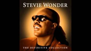 Stevie Wonder-For Your Love -by Metehan Köseoğlu