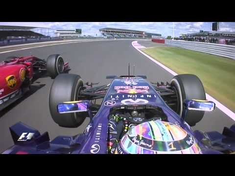 Top 5 Overtakes Of The Last 5 Years