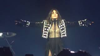 Download Lagu Camila Cabello - Never Be The Same: Never Be The Same Tour in Montreal (04/28/2018) Gratis STAFABAND
