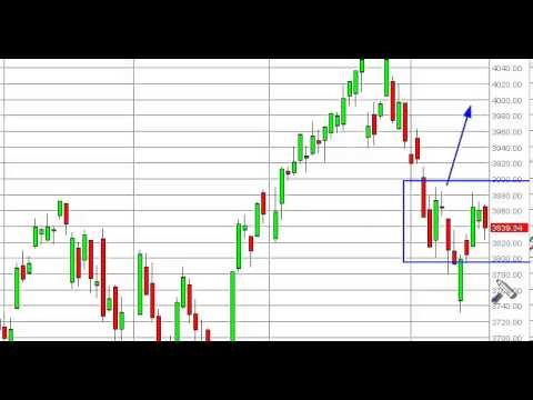 CAC 40 Technical Analysis for June 20, 2013 by FXEmpire.com