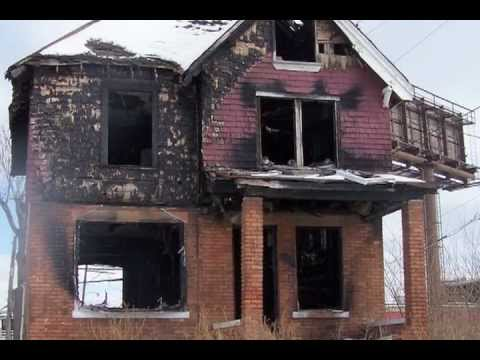Detroit on Fire- a documentary