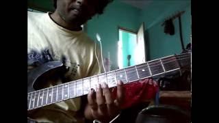 basic finger guitar lessons for beginner   (bangla guitar tutorial)
