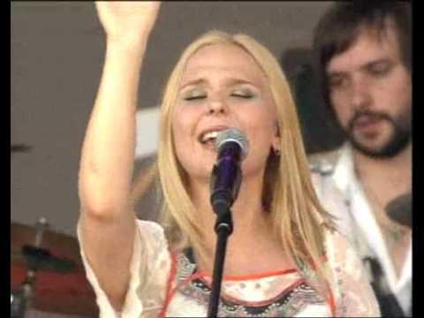 Пелагея - Розы (Live)