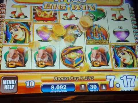 Slot brazilian beauty gratis