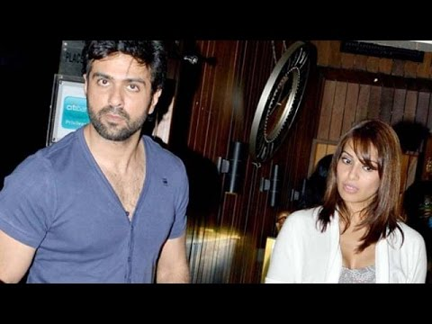 Bipasha Basu Splits With Harman Baweja | Make Up/Break Up Of 2015