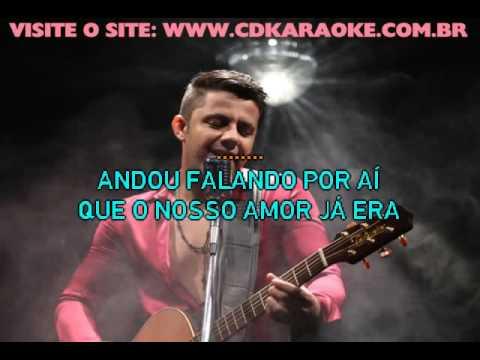Cristiano Araújo   Nosso Amor Já Era