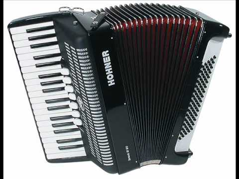 Unknown awesome accordion compilation album music Germany(?). Please help recognize !