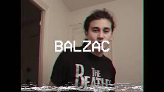 Nosta - Balzac (prod LaBoucleDor)