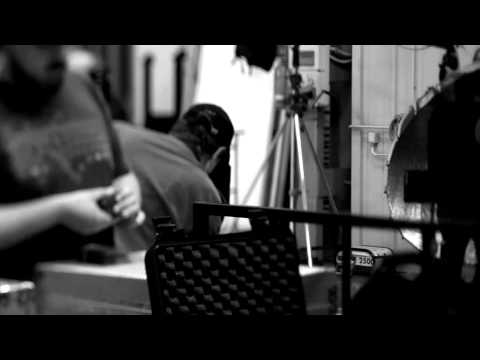 "Sean O pry & Bambi Northwood Blyth: ""Armani Jeans"" (Backstage 2012) HD"