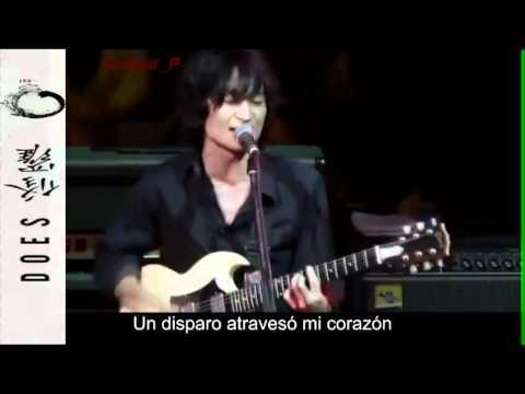 DOES - Shura-Live (SubsEspañol)