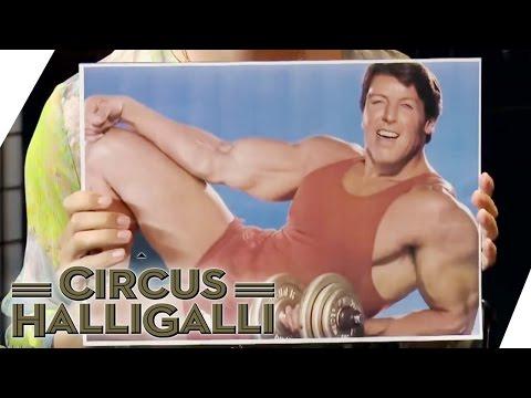 Aushalten nicht lachen (Tag Team Edition) - Teil 4 | Circus Halligalli | ProSieben