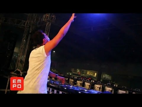 Afrojack - EMPO Awards 2014