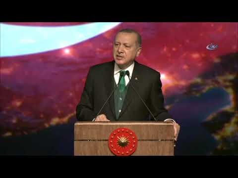 """Cumhurbaşkanı Erdoğan: """"800 Tanesinin İşi Bitti"""""""
