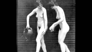 Eadweard Muybridge Female Subjects