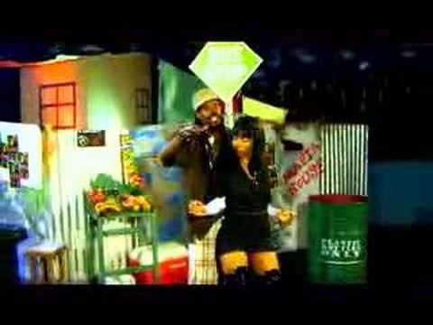 BEENIE MAN - BACK IT UP ft Mario C.