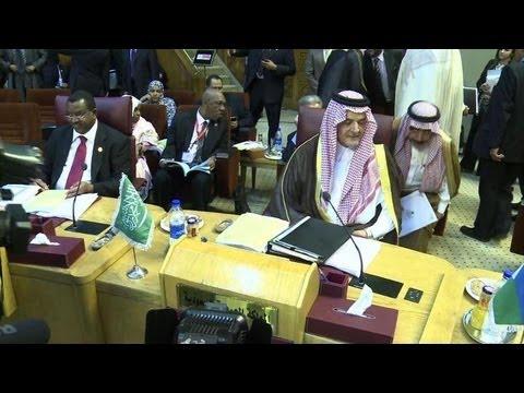 Syrie: l'opposition appelle les Arabes à soutenir les frappes