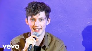Troye Sivan - Live ASK:REPLY (Vevo LIFT)