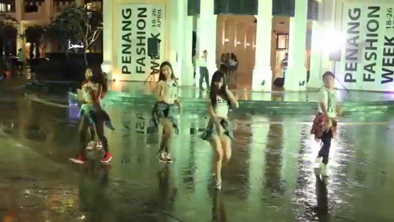 best flash mob