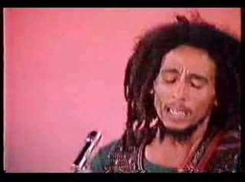Bob Marley & the Wailers - Roots Rock Reggae Video
