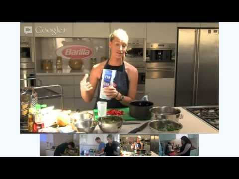 MasterChef Australia: Live cook-a-long with Mindy