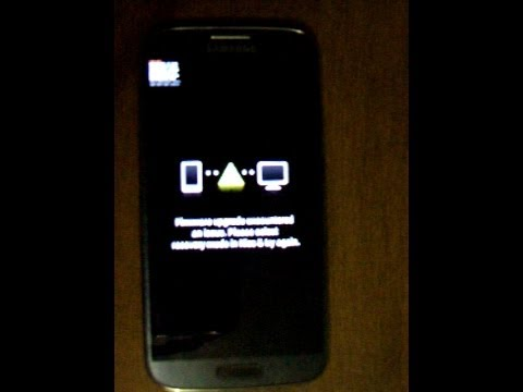 How to Unroot/Unbrick galaxy s4 4.4.2 KitKat