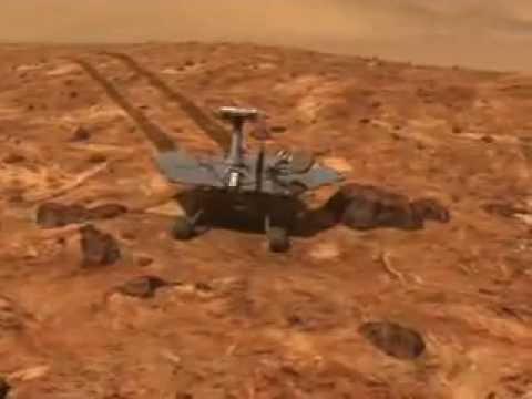 30 Seconds to Mars - NASA