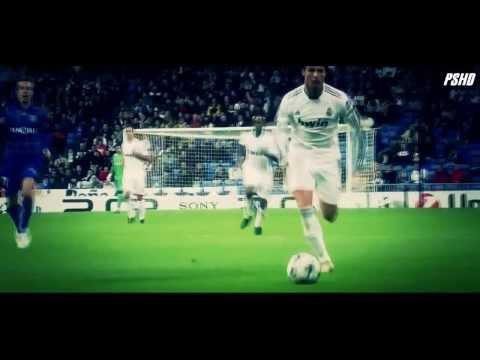 Финти под класную песню Cristiano Ronaldo