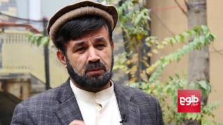 Hizb-e-Islami 'Trying To Free' Detained Taliban Leaders